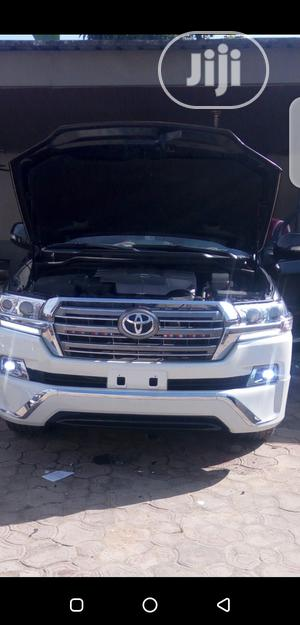 Upgrade Toyota Land Cruiser 2008/2010 To 2018 Model   Automotive Services for sale in Lagos State, Mushin