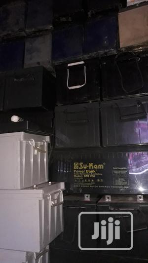 We Buy Scrap (Condemn) Inverter Batteries Lagos | Electrical Equipment for sale in Lagos State, Shomolu