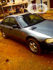 Honda Accord 1996 Silver   Cars for sale in Lagos State, Alimosho