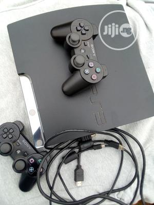Fresh Hacked Ps3 Slim Direct London Used   Video Game Consoles for sale in Edo State, Benin City