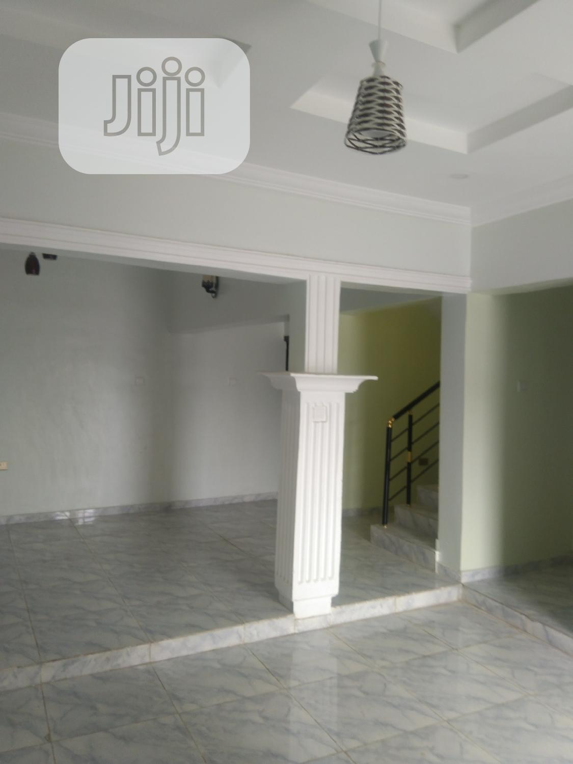 To Let Newly Built 5 Bedroom Duplex Ogba | Houses & Apartments For Rent for sale in Ikeja, Lagos State, Nigeria