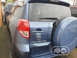 Toyota RAV4 2008 Limited V6 4x4 Blue   Cars for sale in Oyo State, Ibadan