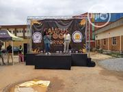 Rentage Of Stages | DJ & Entertainment Services for sale in Lagos State