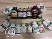 Organic Herbal & Homeopathic Dietary Food Supplements | Feeds, Supplements & Seeds for sale in Lagos State, Ojodu