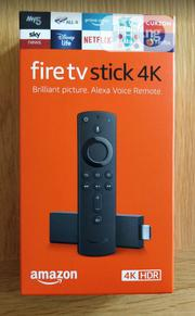 Fire Tv Stick | TV & DVD Equipment for sale in Lagos State, Ikeja