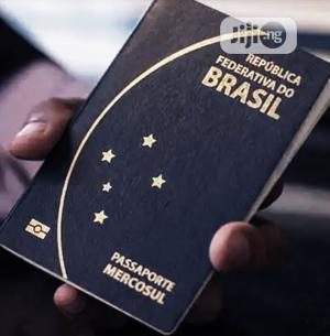 Get Your Malta & Brazilian Passport In 1-2 Months   Travel Agents & Tours for sale in Lagos State, Ikeja