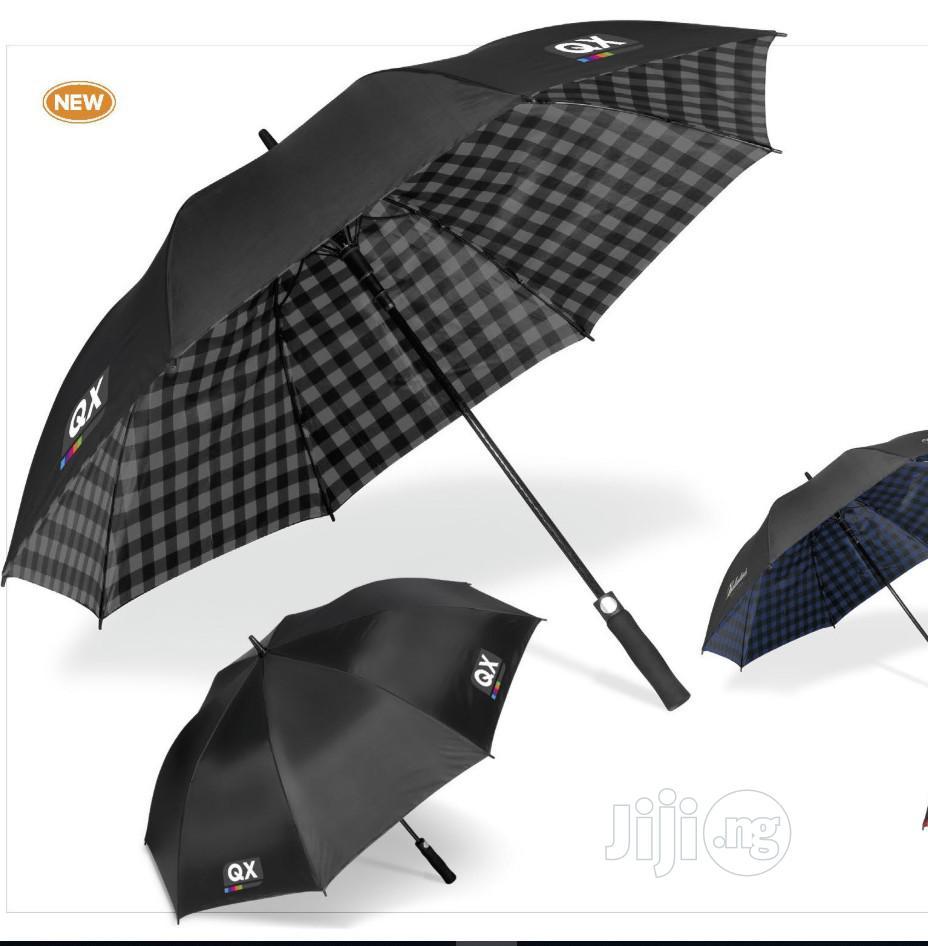 Branded Umbrella | Manufacturing Services for sale in Victoria Island, Lagos State, Nigeria