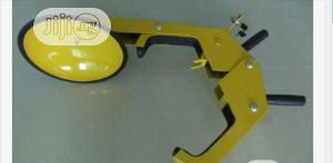 300 Meters Anti Theft Steel Tyre Lock BY HIPHEN SOLUTIONS LTD   Vehicle Parts & Accessories for sale in Oyo State, Ibadan