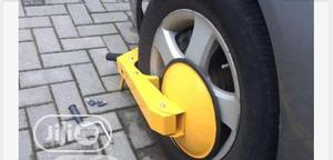 Car Wheel Lock Safety System BY HIPHEN SOLUTIONS LTD   Vehicle Parts & Accessories for sale in Ondo State, Akure