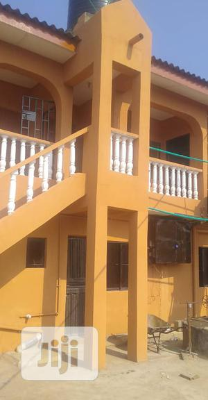 Furnished Mini Flat in Abule Egba, Ifako-Ijaiye for Rent   Houses & Apartments For Rent for sale in Lagos State, Ifako-Ijaiye