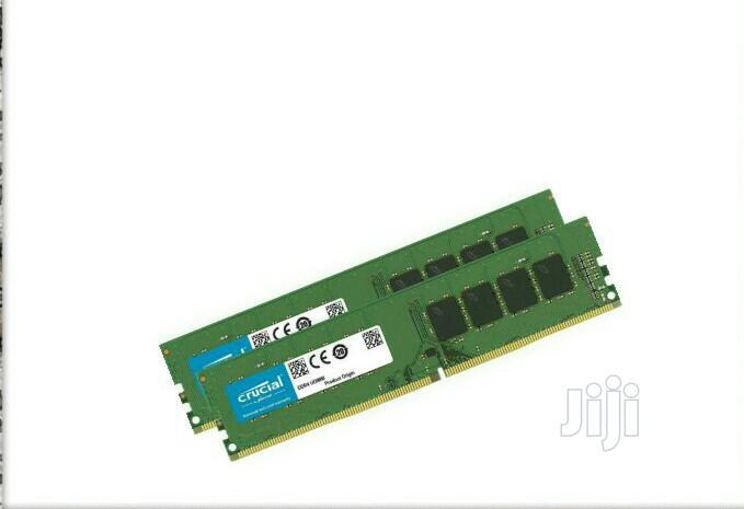 16gb Ddr4 Desktop Memory