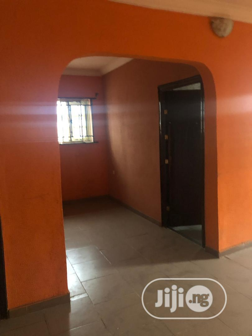 Archive: Two Bedroom Flat at Oriola, Behind Ara Hall, Ibafo