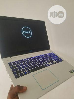 Dell G3 3579 15inch  8GB 1TB HDD Intel Core I7   4GB Dedicated Graphic   Laptops & Computers for sale in Lagos State, Ikeja