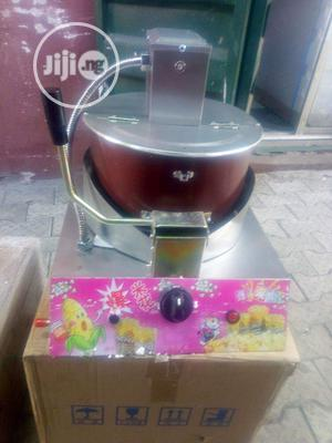 Gas Popcorn Machine   Restaurant & Catering Equipment for sale in Lagos State, Shomolu