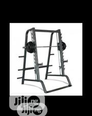 Brand New Smith Machine | Sports Equipment for sale in Rivers State, Okrika