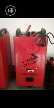 MAXMECH CD650 Battery Charger | Electrical Equipment for sale in Lagos State, Ikeja