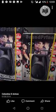 Sound Prince PA System | Audio & Music Equipment for sale in Lagos State, Mushin
