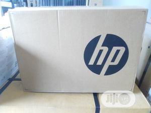 New Laptop HP 255 G6 4GB AMD HDD 500GB | Laptops & Computers for sale in Lagos State, Ikeja