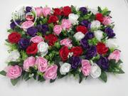 Rose Flower Wall Frame | Manufacturing Services for sale in Kebbi State, Bunza