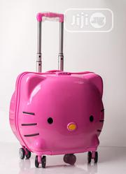 Hello Kitty Kids Rolling Luggage Bag | Bags for sale in Lagos State