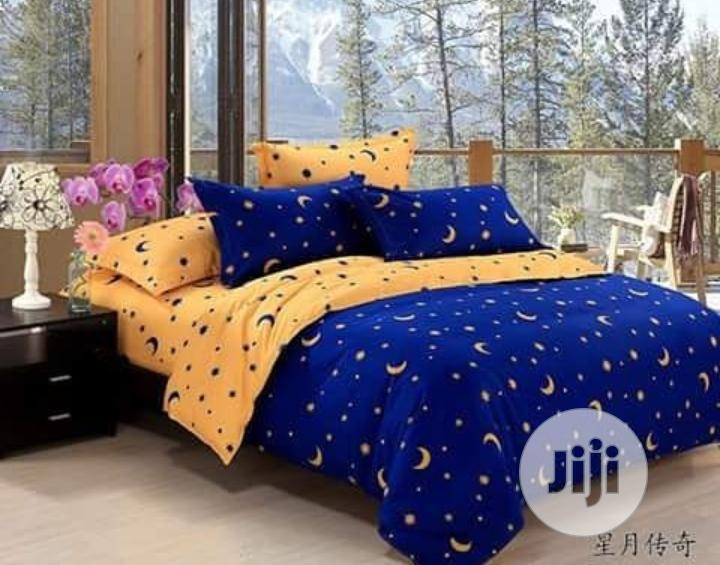 Beddings Set of Bedsheets and Duvet   Home Accessories for sale in Wuse 2, Abuja (FCT) State, Nigeria