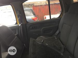 Nissan Xterra Automatic 2003 Yellow | Cars for sale in Lagos State, Ikeja