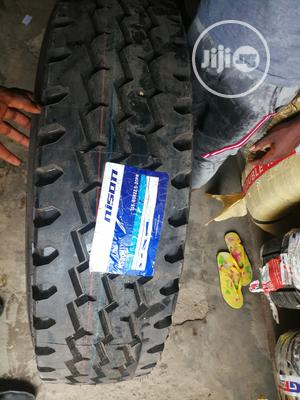 Truck Tyres 315/80r22.5   Vehicle Parts & Accessories for sale in Lagos State, Ilupeju
