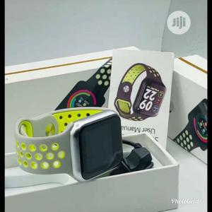 Apple Phone Wrist Watch   Smart Watches & Trackers for sale in Lagos State, Yaba