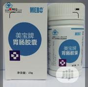 Treat the Stomach Ulcer Permanently With Mebo Gi   Vitamins & Supplements for sale in Rivers State, Omuma