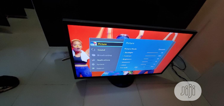 "32"" Samsung LED Full HD TV | TV & DVD Equipment for sale in Ojota, Lagos State, Nigeria"