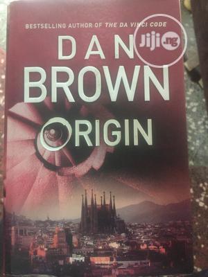 Origin: Dan Brown   Books & Games for sale in Lagos State, Surulere