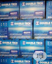 12v 100ah Battery | Solar Energy for sale in Lagos State, Lekki Phase 1