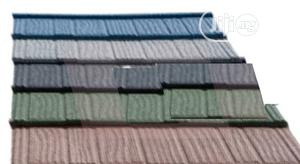 Roman Waji 50 Year Warranty Gerard Stone Coated Roof | Building Materials for sale in Lagos State, Yaba