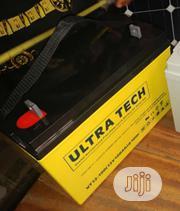 12v 100ah Battery | Solar Energy for sale in Lagos State, Lekki Phase 2