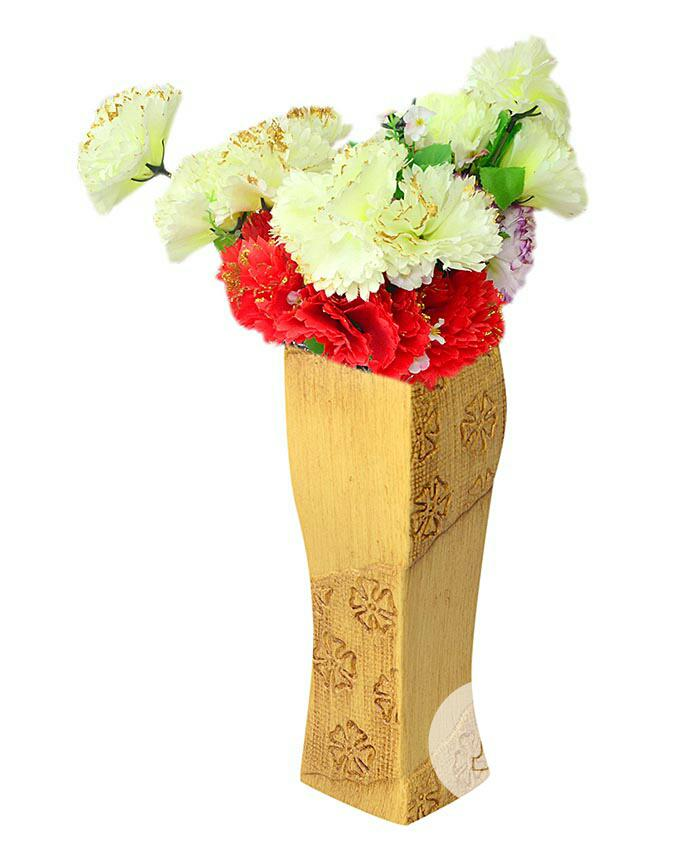Ceramic Flower Vase | Home Accessories for sale in Ajah, Lagos State, Nigeria