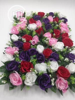 Interior Rose Flower Frame | Garden for sale in Kogi State, Lokoja