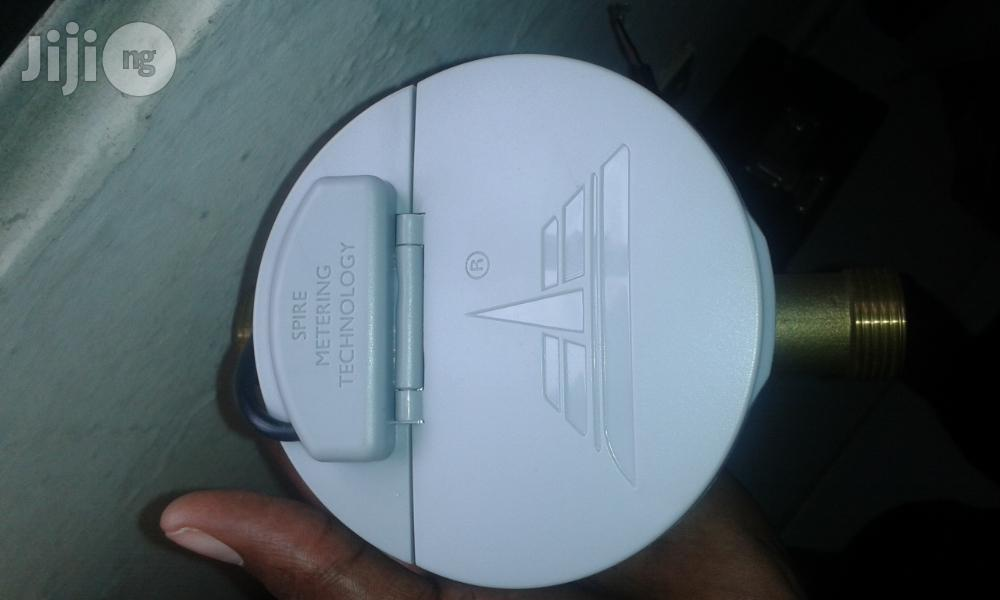 Water Meters With STS Featurres (Prepaid Ultrasonic) | Measuring & Layout Tools for sale in Lekki, Lagos State, Nigeria