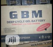 Quality Gbm Battery | Solar Energy for sale in Lagos State, Ojo
