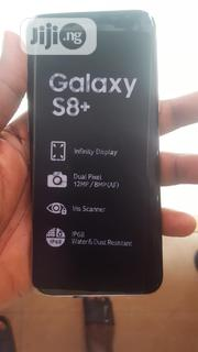 Samsung Galaxy S8 Plus 128 GB | Mobile Phones for sale in Oyo State, Ibadan