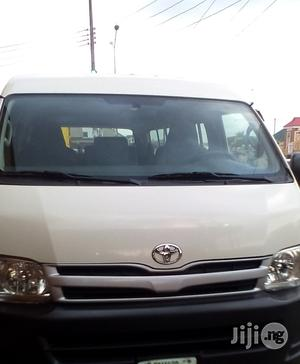 Toyota Hiace Bus for Hire and Charter   Automotive Services for sale in Rivers State, Port-Harcourt