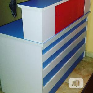 Cashiers/Receptionist Table | Furniture for sale in Lagos State, Alimosho