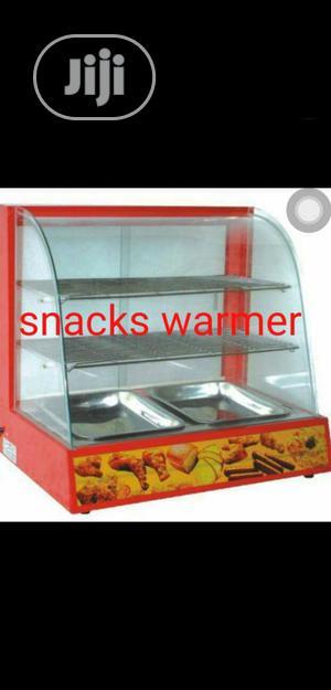 Snacks Warmer   Restaurant & Catering Equipment for sale in Abuja (FCT) State, Jabi