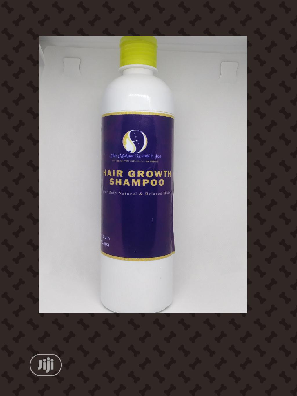 Archive: Hair Growth/Dandruff/Hair Dye Shampoo