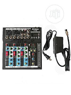 Yamaha Mixer   Audio & Music Equipment for sale in Lagos State, Lekki