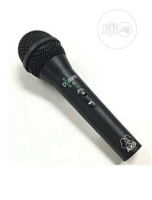 Akg Microphone | Audio & Music Equipment for sale in Lagos State, Ojo