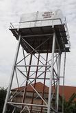 Anti Rust Water Tank Tower Scalfoding   Plumbing & Water Supply for sale in Ajah, Lagos State, Nigeria