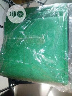 Synthetic Studio Green Backdrop | Accessories & Supplies for Electronics for sale in Lagos State, Ojo