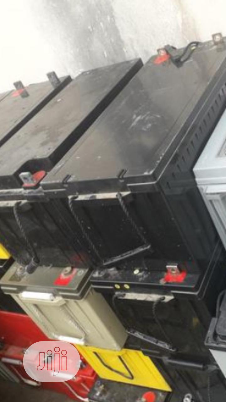 We Buy Scrap Condemn Solar Battery Abuja | Building & Trades Services for sale in Lokogoma, Abuja (FCT) State, Nigeria