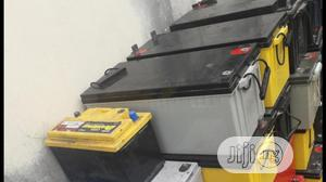 Buye Scrap Condemn Used Old Inverter Battery Or Batteries   Electrical Equipment for sale in Lagos State, Amuwo-Odofin