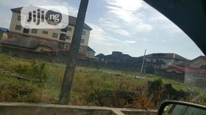 Fenced 4 Plots of Dry Land for Sale Off Ago Palace Way Okota Isolo. | Land & Plots For Sale for sale in Lagos State, Amuwo-Odofin